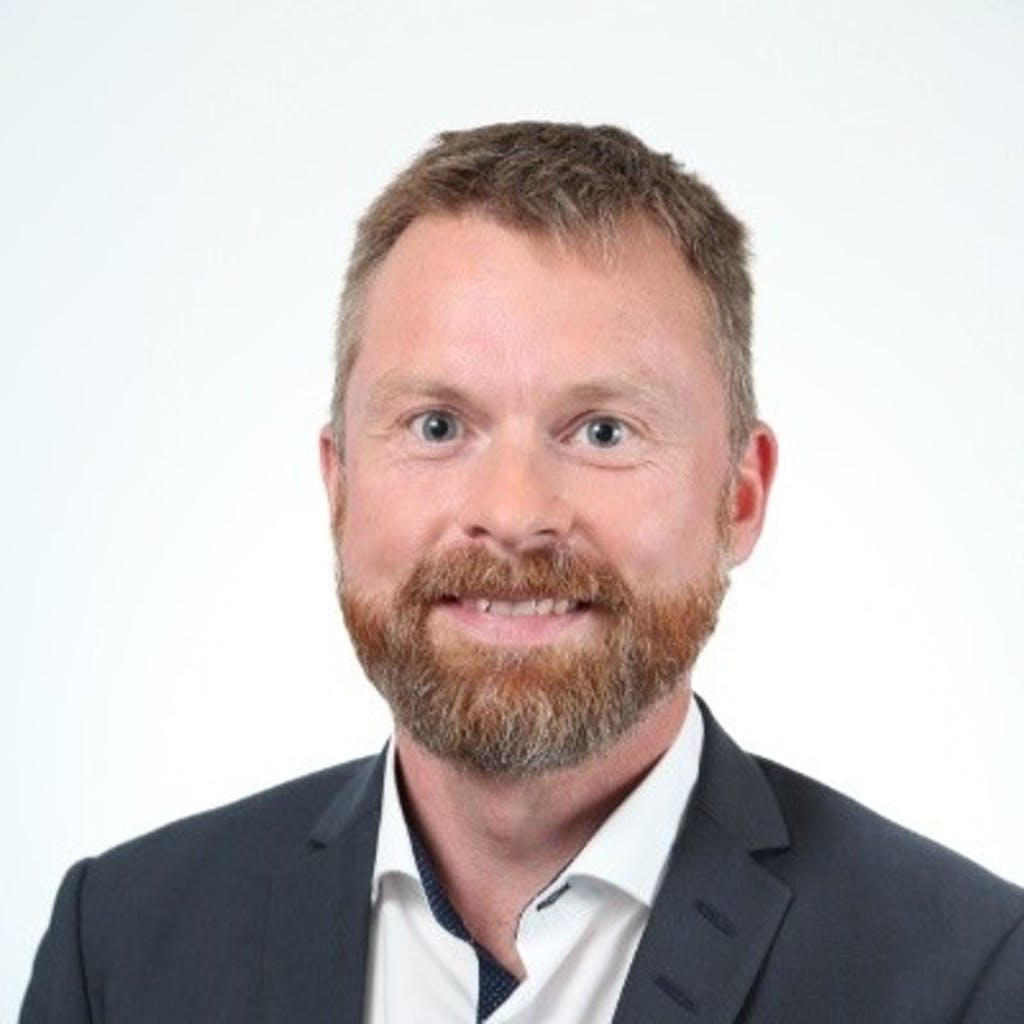 Ulrich Kaergaard - CEO of Dynaway which focuses on Enterprise Asset Management solutions