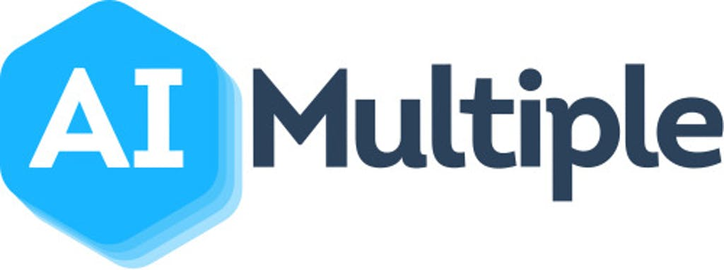 AIMultiple - AIMultiple features AI solutions in analytics, marketing, sales, customer service, tech, IT, fintech, healthcare, retail, e-commerce, other sectors & departments