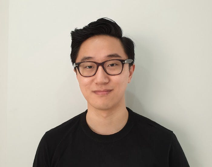 Aaron Tran, founder and CEO of Workflow86