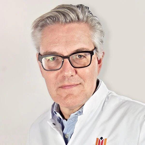 Dr. Geert Kazemier
