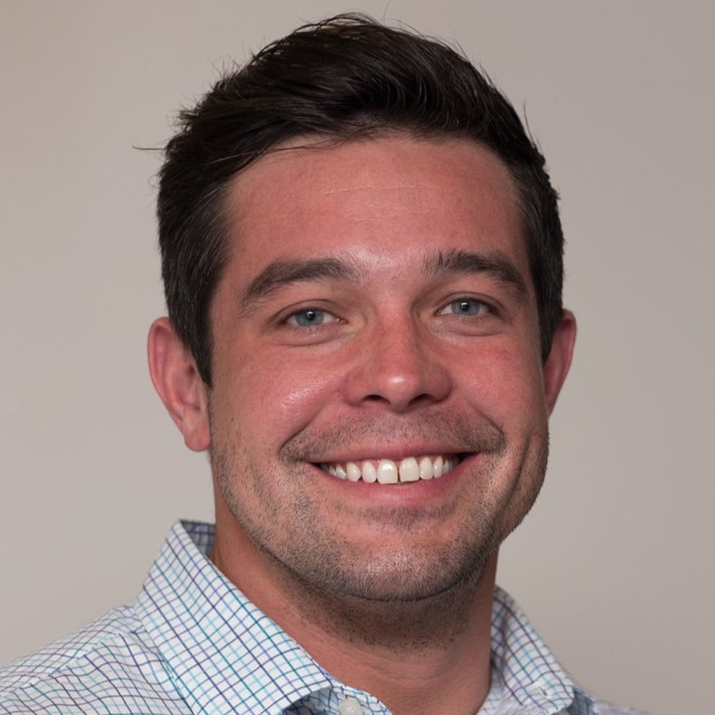 Jason Yaeger, CEO of Tenacity